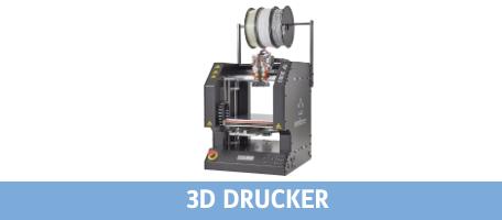 renkforce 3D Drucker