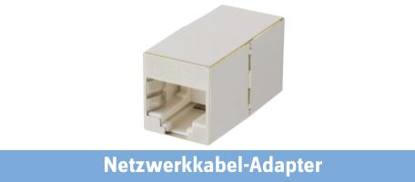 renkforce Netzwerkkabel Adapter
